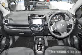 kereta mitsubishi airtrek car picker mitsubishi attrage interior images