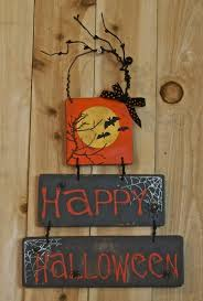 halloween decorations made at home 18 truly fascinating diy halloween decorations made of reclaimed