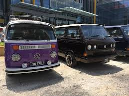 volkswagen minibus 2016 vw bugfest 2016 summit subang u2013 drive safe and fast