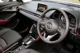 Mazda 3 Interior 2015 2015 Mazda Cx 3
