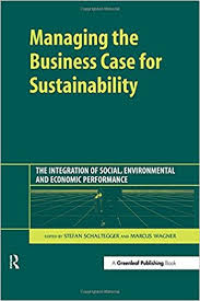 amazon si e social managing the business for sustainability the intergration on