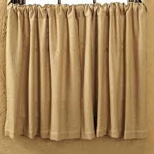 Grommet Burlap Curtains Burlap Curtains With Grommets Lovable Grommet Burlap Curtains