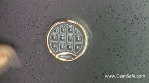 securam safe lock opening changing combo u0026 battery youtube