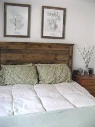 best 25 wood headboard ideas on pinterest reclaimed wood