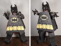 diy lego batman costume wholesale halloween costumes blog