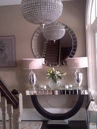 console table and mirror set pin by shropshire design on customer pics pinterest table mirror
