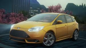 Ford Focus St Gen 3 Need For Speed Wiki Fandom Powered By Wikia