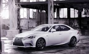 lexus sedan 2014 2014 lexus is officially unveiled autoevolution