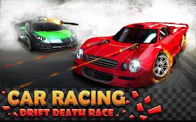 death race the game mod apk free download car racing drift death race apk mod money download pinterest