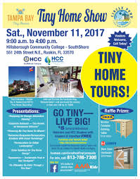 150 M To Ft Tiny Home Show Tickets Sat Nov 11 2017 At 9 00 Am Eventbrite
