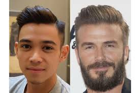 what hair styling product does beckham david beckham 2016 hairstyle tutorial by swag hair youtube