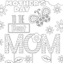 mothers day coloring pages 28346 mothers day coloring pages in