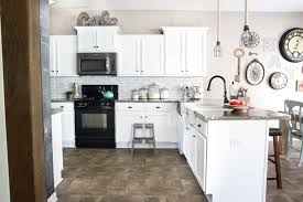How Paint Kitchen Cabinets How To Paint Kitchen Cabinets Like A Pro Bless U0027er House