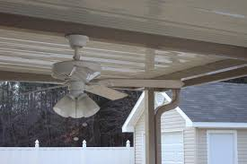 Commercial Outdoor Ceiling Fans by Reeves Aluminum Screen Room Enclosures Click The Magnifying