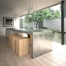 stainless kitchen island kitchen work tables islands kitchen islands awesome stainless