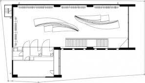 neil barrett flagship store by zaha hadid architects in tokyo yatzer