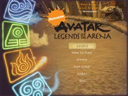 legends arena avatar wiki fandom powered wikia