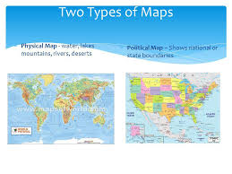 world map mountains rivers deserts geography is the study of the ppt