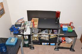 let u0027s see your reloading bench page 37 1911forum