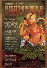 template flyer country free honky tonk country christmas flyer template christmas flyer honky