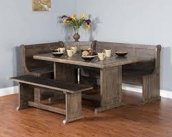 furniture bench booth dining set kitchen nook bench kitchen nook