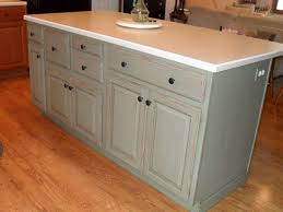 painted kitchen island painting my kitchen island with sloan chalk paint hometalk