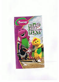Image Threewishes Theend Jpg Barney by Barney Ready Set Play Amazon Ca Video