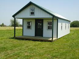 Pics Inside 14x30 House by Deluxe Cabins U2022 Midwest Storage Barns