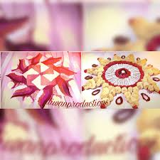 main door flower designs flower pattern rangoli design of diwali diwanproductions