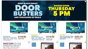 5 early best buy black friday deals worth a look cnet