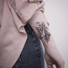 cute wrist tattoos ideas for women girls wristband tattoos