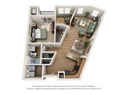 Paris Apartment Floor Plans Landover Md Apartments Century Summerfield Morgan Metro