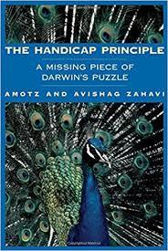 si e de handicap the handicap principle a missing of darwin s puzzle amazon