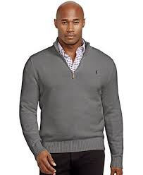 macy s ralph sweaters polo ralph big half zip mockneck sweater sweaters