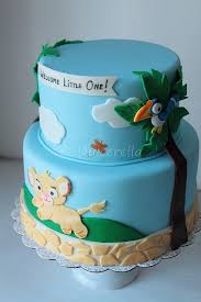 lion king inspired baby shower cake shower cakes cake and babies