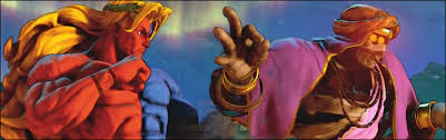 here are all colors and easter eggs for street fighter 5 u0027s new