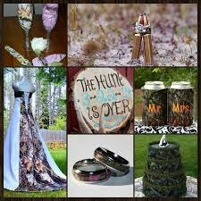 Camouflage Weddings Ideas cheap camo wedding decorations