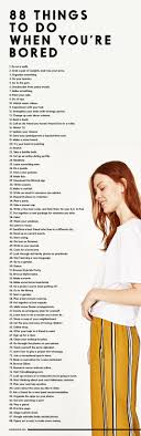 96 things to do when you re bored hacks personal