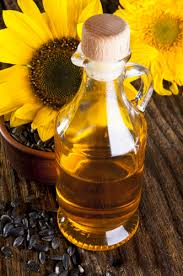 making your own sunflower oil and why you should survival