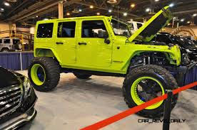 custom lifted subaru houston auto show customs top 10 lifted trucks