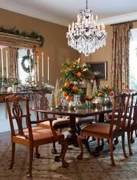 dining room simple crystal chandelier for dining room decor idea
