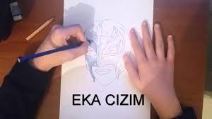 rey mysterio çizimi rey mysterio drawing youtube