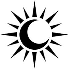 sun and moon symbol by dreamingnoctis on deviantart s5219 sun and