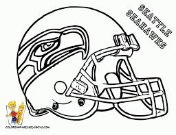 nfl coloring pages 15545