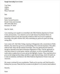 sample general cover letters 10 cover letter templates and examples free word pdf format