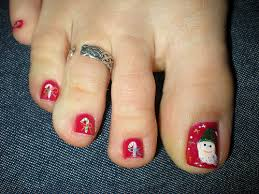 toe nail designs gallery 2009
