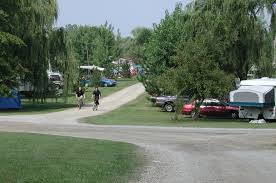Ohio Campgrounds Map by Photos Of Best Ohio Campground