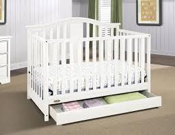 graco cribs babies