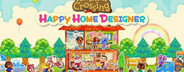 28 animal crossing happy home design reviews animal