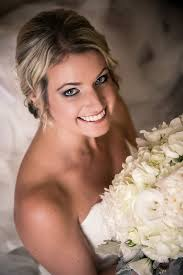 s beautiful new jersey bride stephanie had xquisite do her wedding day hair and makeup flowers